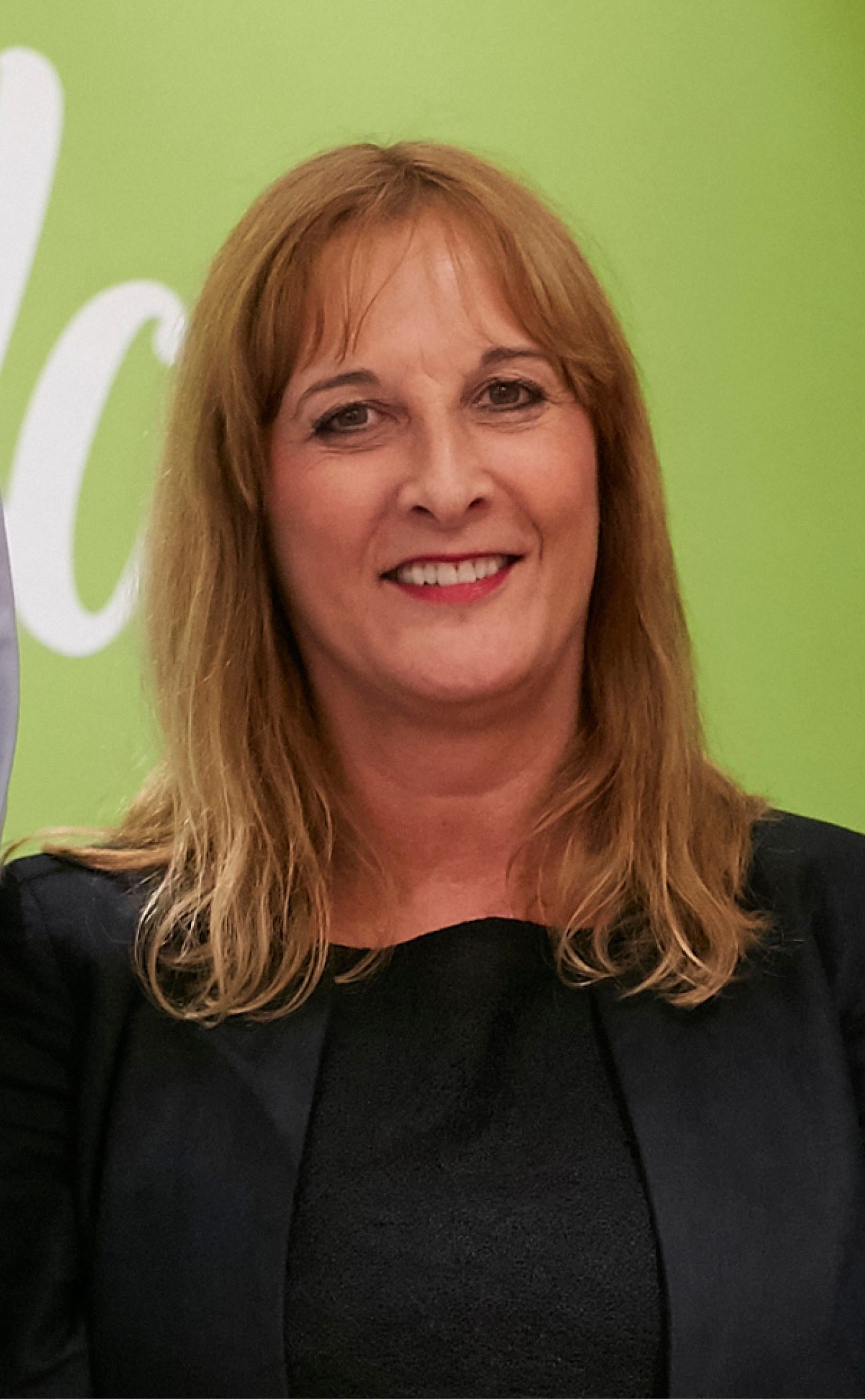 Christine Fox