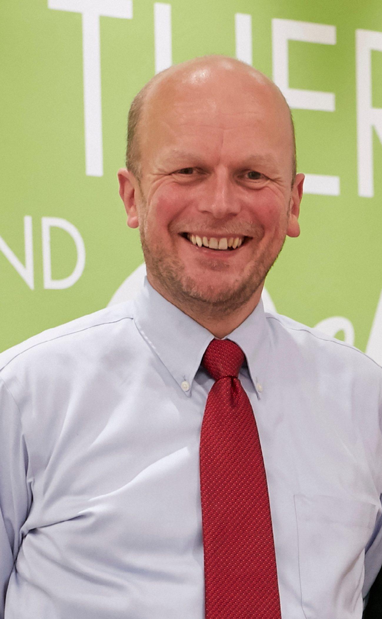 Martyn Broadest BSc (Hons), CIHCM