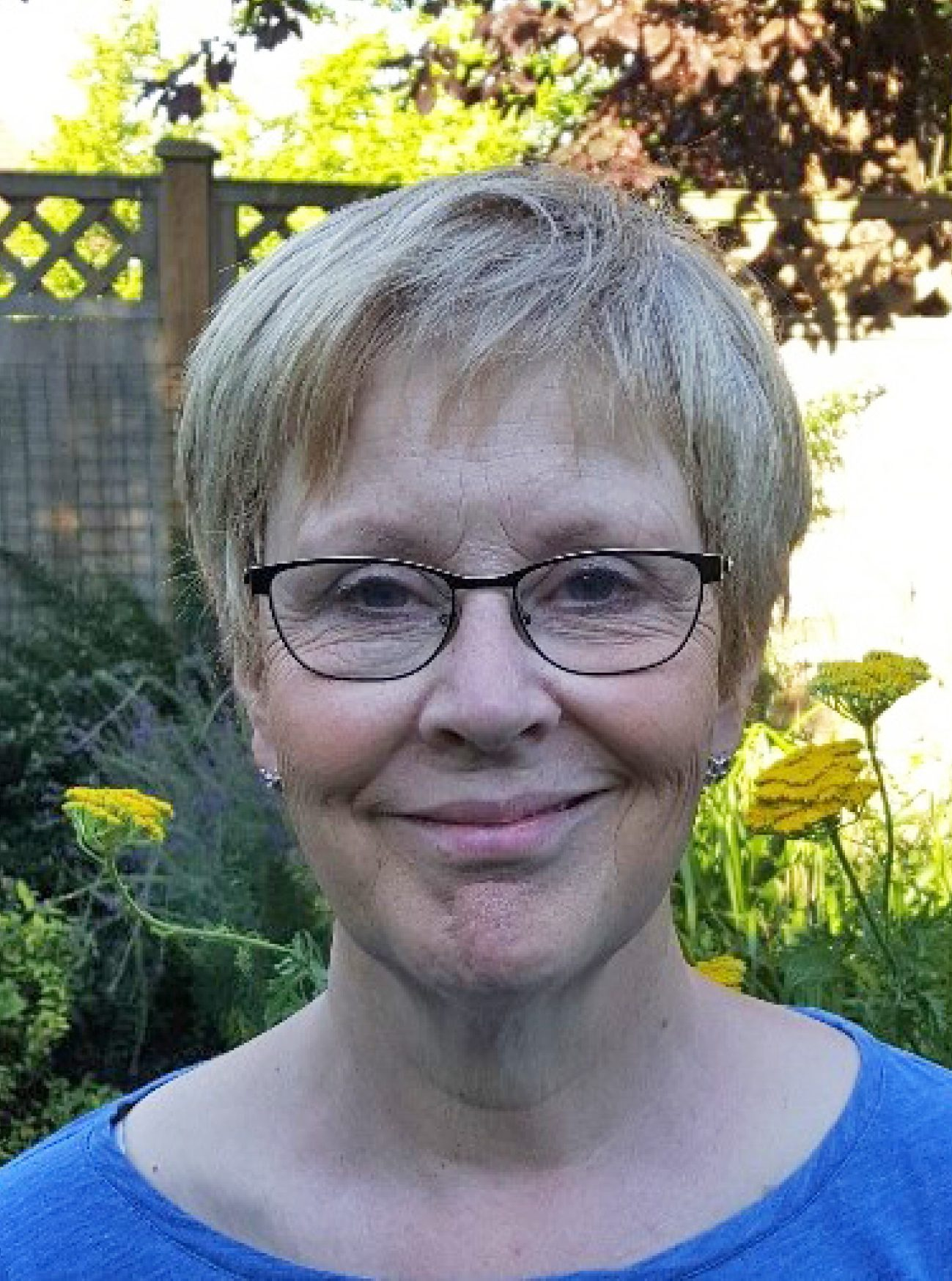 Sharon Gillott