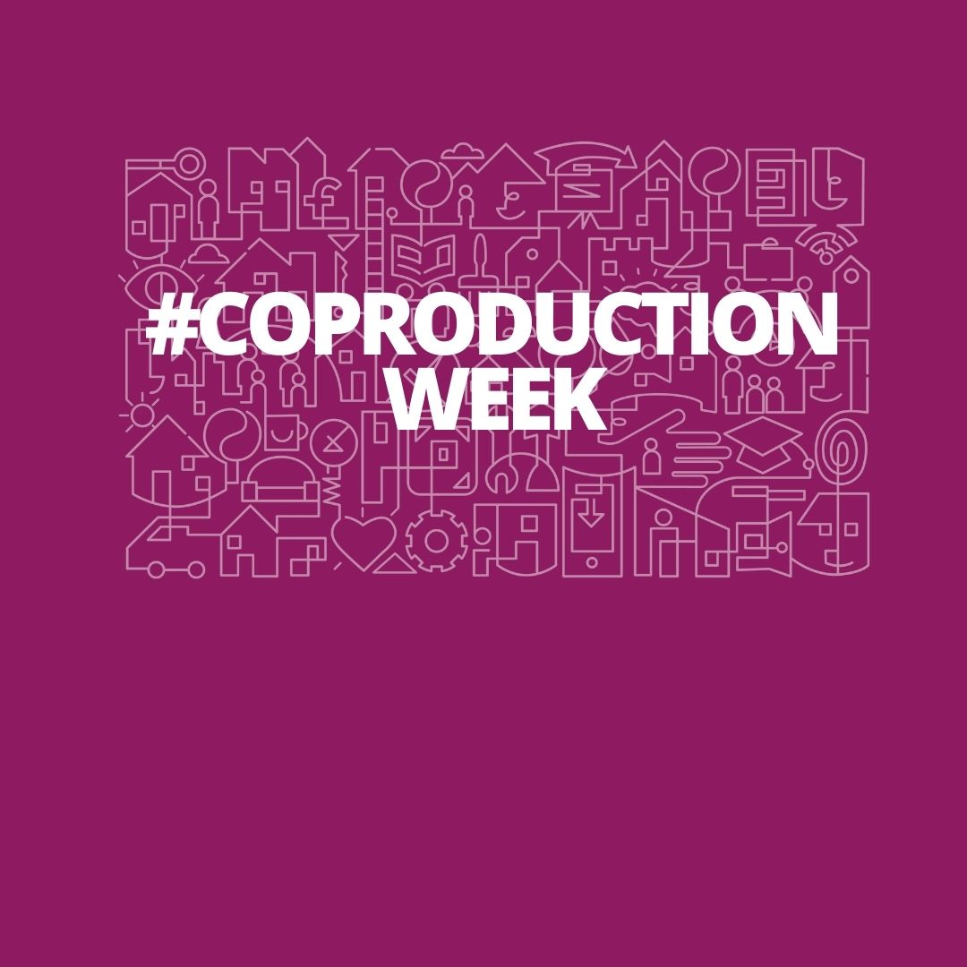 Co production week